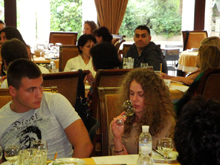 Wine club Yalta Crimea Ukraine